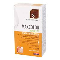MAX COLOR VEGETAL TINT 18 140M
