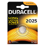 DURACELL 2025 LARGE BLISTER
